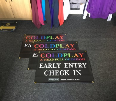 Coldplay Banners-min