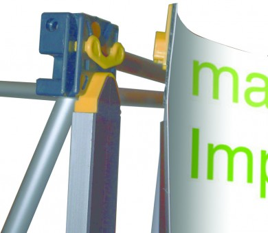 impact Hanger