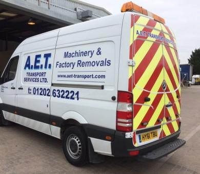 AET Van